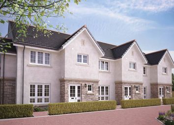 "Thumbnail 3 bed end terrace house for sale in ""Arthur Special Semi-Detached"" at Balgownie Road, Bridge Of Don, Aberdeen"