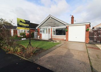 Thumbnail 3 bed bungalow for sale in Fountains Road, Cheadle Hulme, Cheadle