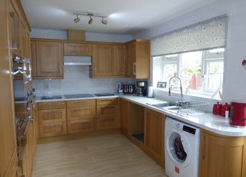 Thumbnail 3 bedroom detached bungalow for sale in Back Road, Murrow, Wisbech