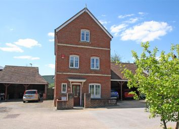 Thumbnail 4 bed detached house for sale in Victoria Way, Liphook