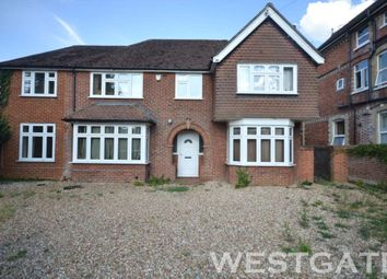 Thumbnail 10 bedroom detached house to rent in Alexandra Road, Reading