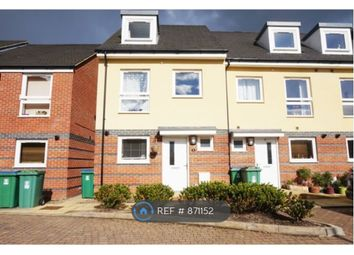 4 bed terraced house to rent in Raven Close, Watford WD18