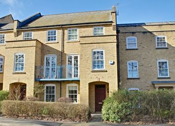 3 bed town house for sale in Rockbourne Road, Sherfield-On-Loddon, Hook RG27
