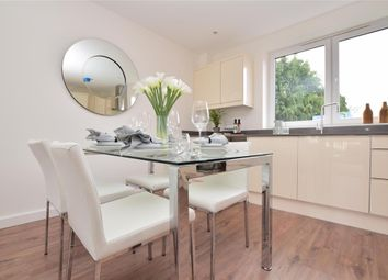Thumbnail 2 bed flat for sale in Holtye Avenue, St Lukes, East Grinstead, West Sussex