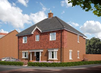 Thumbnail 4 bed detached house for sale in The Potton, Chiltern View, Vicarage Road, Pitstone