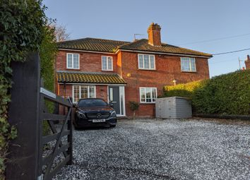 Thumbnail 4 bed semi-detached house for sale in Cromer Road, Overstrand, Cromer