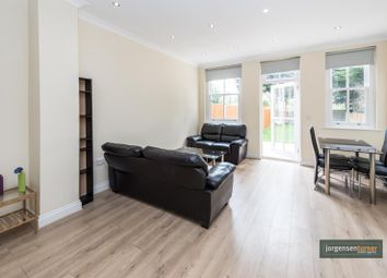 Thumbnail 3 bed flat to rent in Freeland Road, Ealing Common, London
