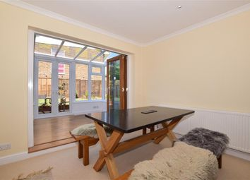 Thumbnail 3 bedroom end terrace house for sale in Rowan Drive, Billingshurst, West Sussex
