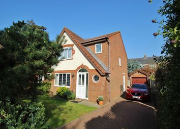 Thumbnail 3 bed detached house for sale in Fitzharding Road, Ham Green, Bristol