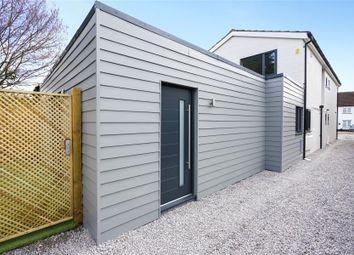 Thumbnail 2 bed flat for sale in Steels Lane, Oxshott, Leatherhead, Surrey