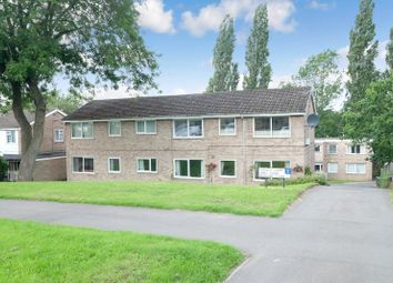 Thumbnail 1 bed flat for sale in Chancet Court, Abbey Lane, Beauchief, Sheffield