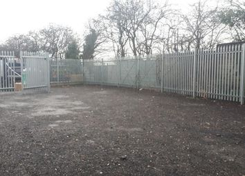 Thumbnail Land to let in Yards At Albert Mill, Albert Street, Horwich, Bolton