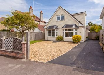 Thumbnail 4 bed property for sale in Mayfield Avenue, Lower Parkstone, Poole
