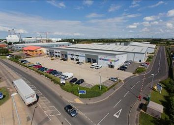 Thumbnail Light industrial to let in Unit 5 Titan Drive, Fengate, Peterborough
