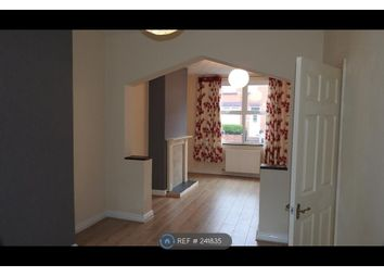 Thumbnail 2 bedroom terraced house to rent in Hampden Road, Wrexham
