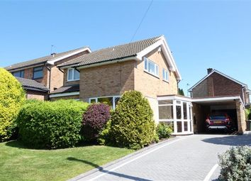 Thumbnail 3 bed detached house for sale in Bridlewood, Streetly, Sutton Coldfield