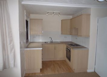 Thumbnail 1 bed flat to rent in Long Lane, Holbury, Southampton