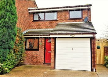 Thumbnail 3 bed end terrace house for sale in Candytuft Road, Chelmsford