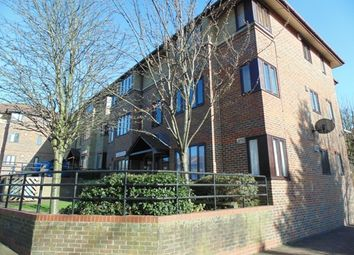 Thumbnail 1 bedroom flat for sale in Maroons Way, London