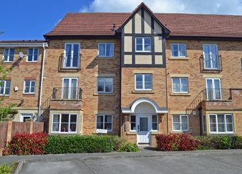 Thumbnail 2 bedroom flat to rent in Princes Gate, Horbury