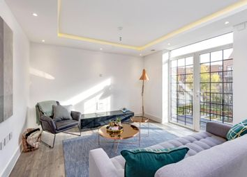 Hampstead Reach Apartments, Wellgarth Road, London NW11. 2 bed flat