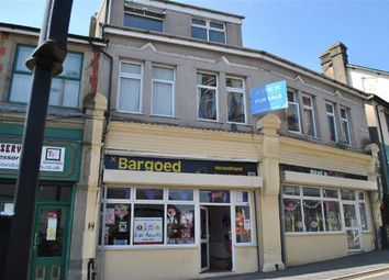 Thumbnail 4 bed property for sale in High Street, Bargoed
