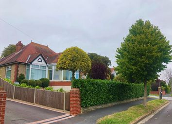 Thumbnail 3 bed detached bungalow to rent in Sea View Road, Drayton, Portsmouth