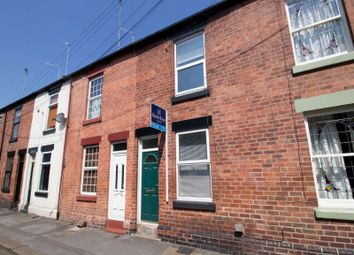 Thumbnail 2 bed property to rent in Roselle Street, Hillsborough, Sheffield