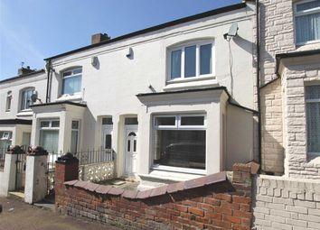 Thumbnail 3 bedroom terraced house for sale in Alnwick Street, Newburn