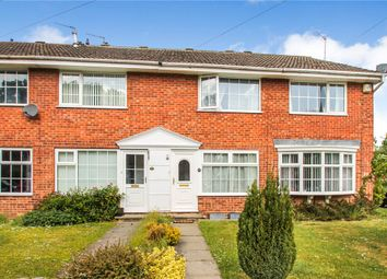 Thumbnail 2 bed terraced house for sale in Millfield Glade, Harrogate, North Yorkshire