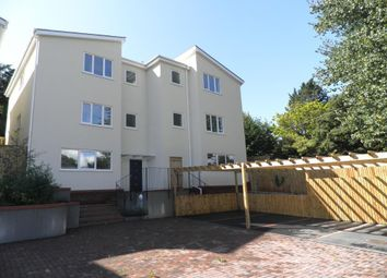 Thumbnail 2 bed flat for sale in Billacombe Road, Plymstock, Plymouth