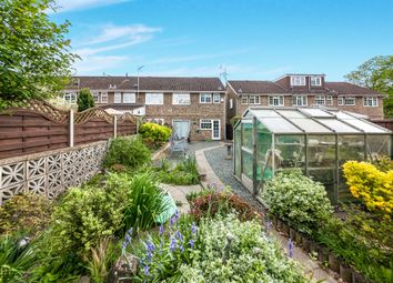 Thumbnail 3 bed end terrace house for sale in Weatherhill Road, Smallfield, Horley