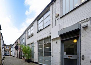 Thumbnail 1 bedroom flat for sale in Blackstock Mews, Highbury