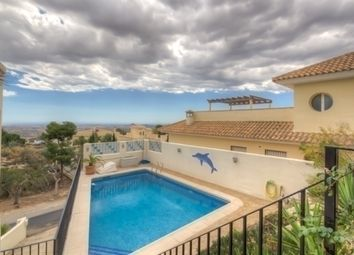 Thumbnail 3 bed property for sale in 3 Bedroom House In Bedar, Almeria, Spain