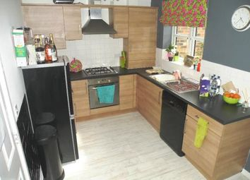 Thumbnail 3 bed town house to rent in Wyedale Way, Walkergate
