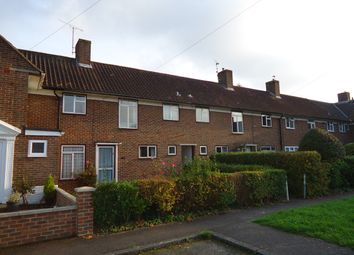 Thumbnail 3 bed terraced house to rent in North Close, Crawley