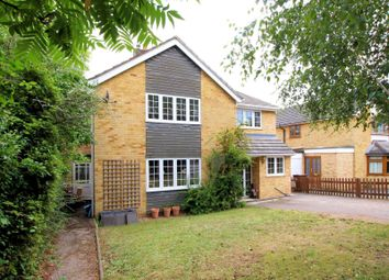 Thumbnail 4 bed detached house for sale in Carling Road, Sonning Common
