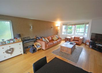 Thumbnail 2 bed flat for sale in Cromarty House, Mount Crescent, Brentwood, Essex