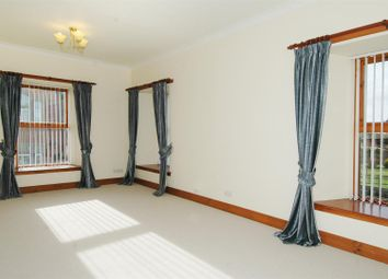 Thumbnail 2 bed flat for sale in East Bowmont Street, Kelso