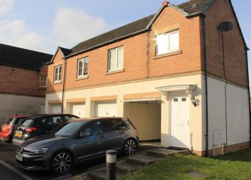 Thumbnail 2 bed property for sale in Waun Ddyfal, Heath, Cardiff