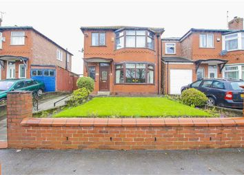 Thumbnail 3 bed detached house for sale in Bolton Road, Pendlebury, Manchester