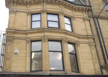Thumbnail Studio to rent in Kirkgate, Bradford
