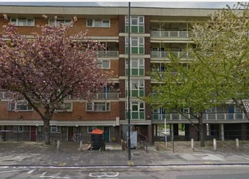 Thumbnail 3 bed maisonette to rent in Cropley Street, London