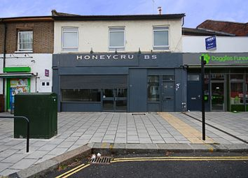Thumbnail Retail premises to let in St Johns Road, Isleworth