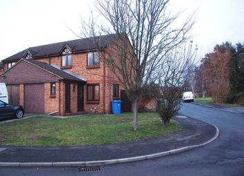 Thumbnail 3 bed semi-detached house for sale in Kilmington Close, Bracknell