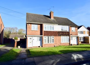 2 bed maisonette for sale in Ladbrook Road, Coventry CV5