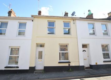 Thumbnail 2 bed terraced house to rent in Prospect Terrace, Newton Abbot, Devon