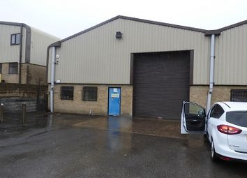 Thumbnail Industrial to let in Surrey Street, Glossop