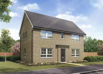 """Thumbnail 3 bed detached house for sale in """"Ennerdale"""" at Hattersley Road West, Hyde"""