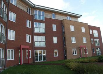 Thumbnail 2 bed flat to rent in Bravery Court, Banks Road, Garston
